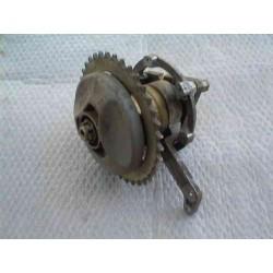 Rear wheel hub Aprilia RS 125