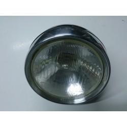 Complete headlight Honda CB125X