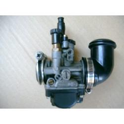 Carburador Dellhorto PHBG 17 AS