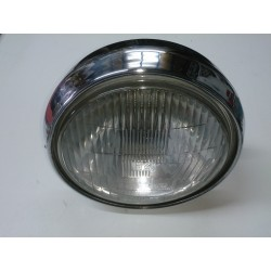 Complete headlight Honda CB250