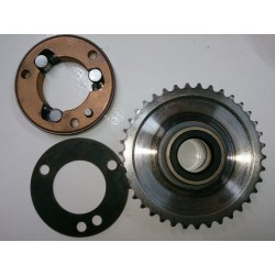 Embrague arranque Honda CB250 / CMX250