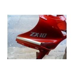 Carenado frontal Kawasaki ZX10