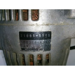 Alternador Kawasaki ZXR750 / ZX7R / ZX9R