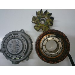 Alternator Honda CBR1000F Hitachi LD125-50