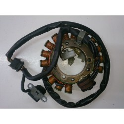 Alternator stator assembly Suzuki DR750S