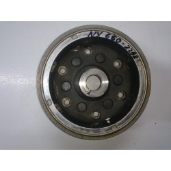Magnetic flywheel Honda NX 650 Dominator (Hitachi)