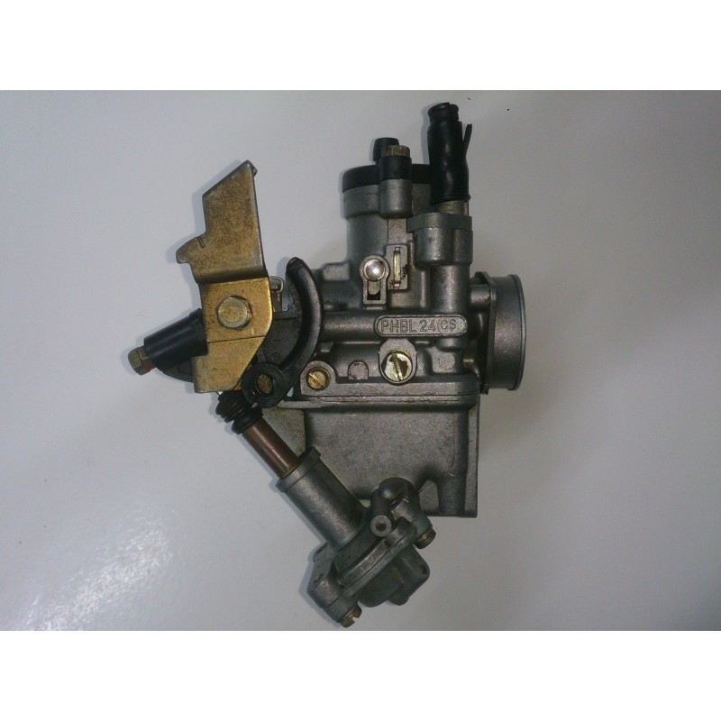 Carburador Dellorto PHBL24 CS (Honda XL200)