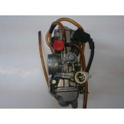 Carburador electrónica Yamaha WR 250F