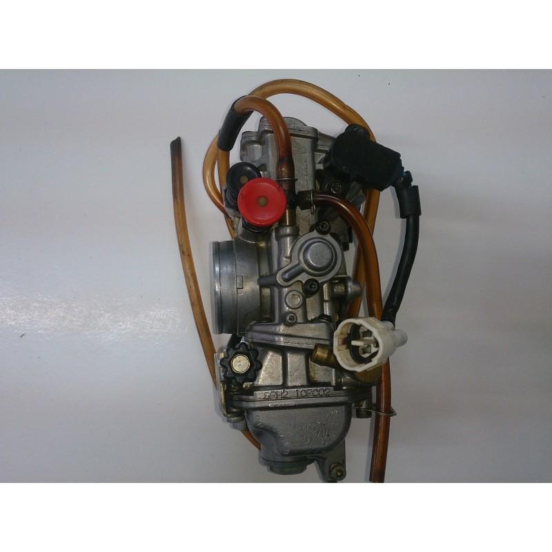 Carburador Yamaha WR 250F