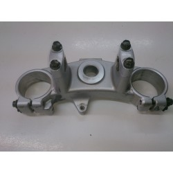 Upper triple clamp Yamaha WR250F / WR450F