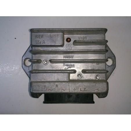 Regulator, rectifier Vespa PK75S / PK125S / PK75XL / PK125XL (Saprisa)