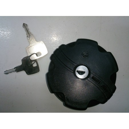 Tap dipòsit gasolina amb clau XT 500, TRANSALP, XT 350