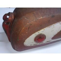 Gas tank Derbi Rabasa ANTORCHA