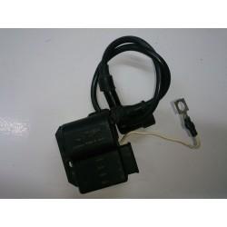 Bobina de alta / CDI Vespa PK75S / PK125S / PK75XL / PK125XL (Saprisa)