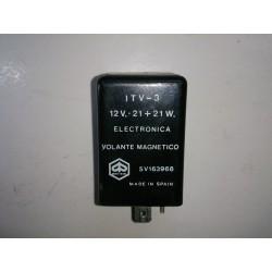 Flasher relay assy Vespa PK75S / PK125S / PK75XL / PK125XL  (5V163968)