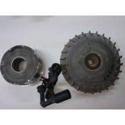 Volant i stator Vespa PK125S / PK75S (Femsa - 9211335276)