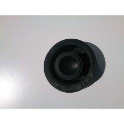 Dust cover intake manifold Vespa PK75S / PK125S / PK75XL / PK125XL / FL
