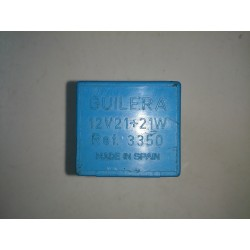 Flasher relay assy Vespa PK75S / PK125S / PK75XL / PK125XL (GUILERA)