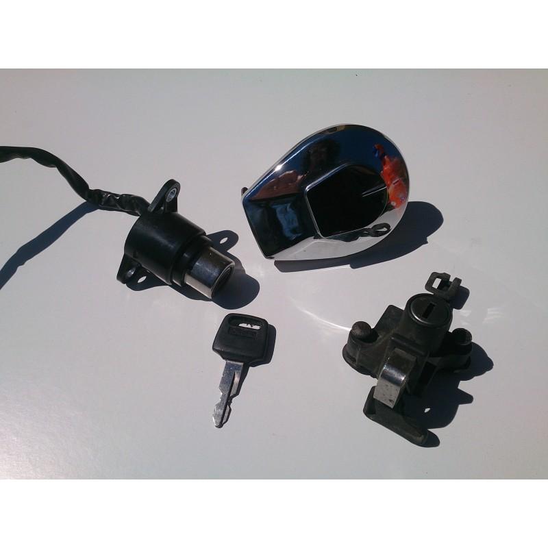 Locks set / Key set Honda Honda CB250