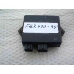 CDI Yamaha FZR 600R (Ref. 4JH-00)