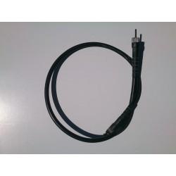 Speedometer driving cable Honda NX650 Dominator