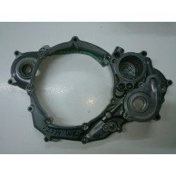 Right side engine clutch cover Yamaha WR250F / YZ250 (Inside)