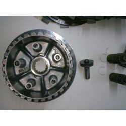 Embrague completo Yamaha WR250F / YZ250