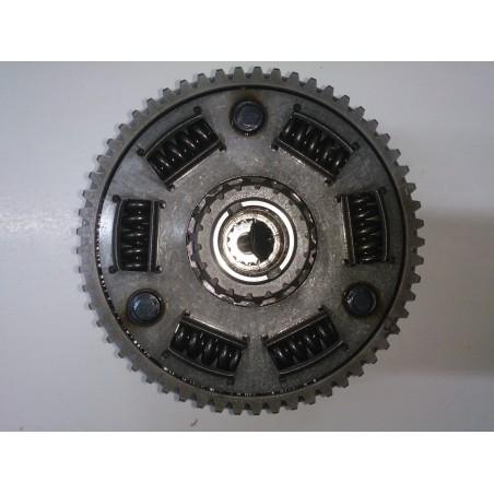 Complete clutch Yamaha WR250F / YZ250