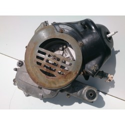 Engine type Vespa PK125XL - 97M