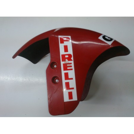 Parafangs devanter Ducati 600SS / 750SS / 900SS (Fibra de Carboni)