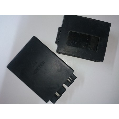 CDI or electronic control unit Kawasaki ZZR600