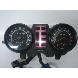 Panel of gauges Suzuki GSX400E