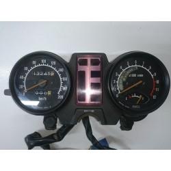Relojes indicadores Suzuki GSX400E