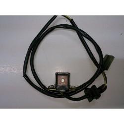 Pickup coil or coil pulsing Kawasaki ZZR1100.