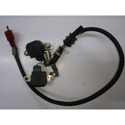 Pickup coil or coil pulsing Honda CBR600F