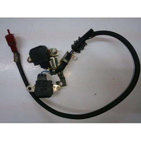 Pickup o bobina captadora Honda CBR600F