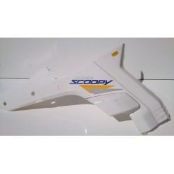 Tapa lateral dreta Honda Scoopy SH75