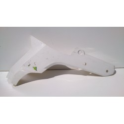 Left side cover Honda Scoopy SH75 (*2)