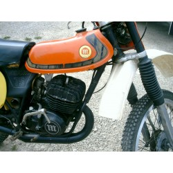 Montesa Enduro 74