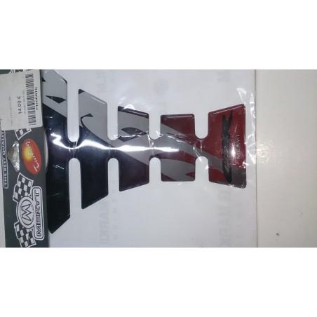 Protector de deposito gasolina Meryt Honda CBR