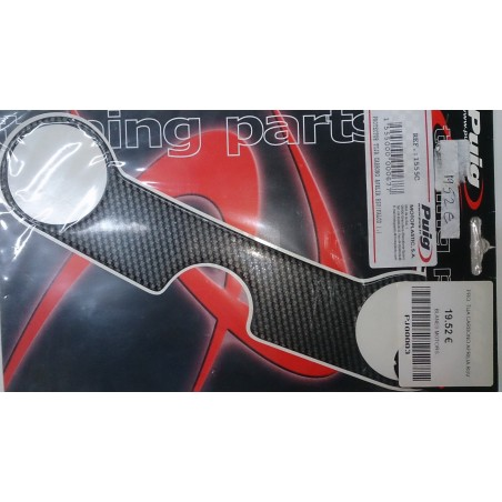 Protector de tija carboni Aprilia RSV / Falco