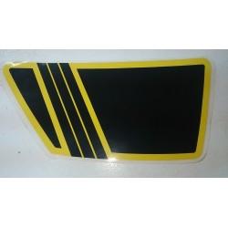 Adhesivo lateral derecho Puch Condor III