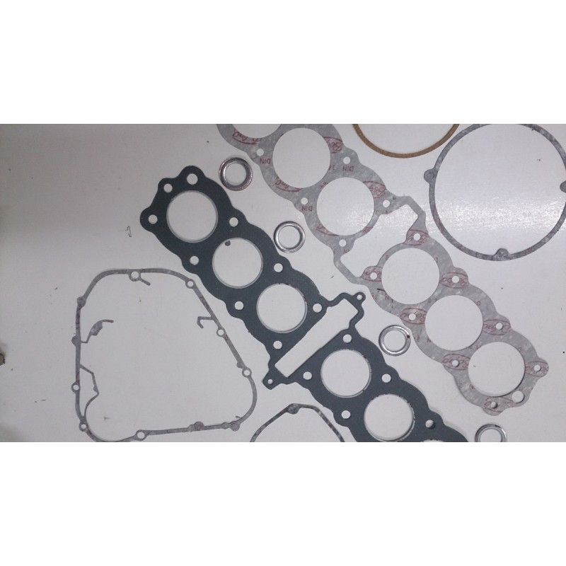 Engine gaskets Benelli 750 Sei.