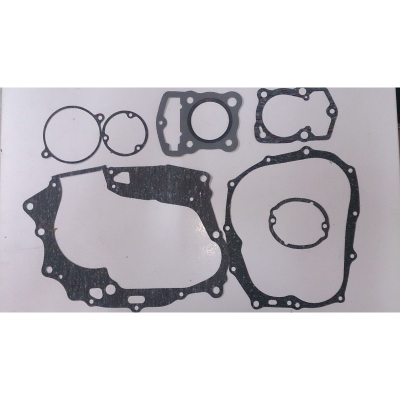 Engine gaskets Honda CB125 / CS125
