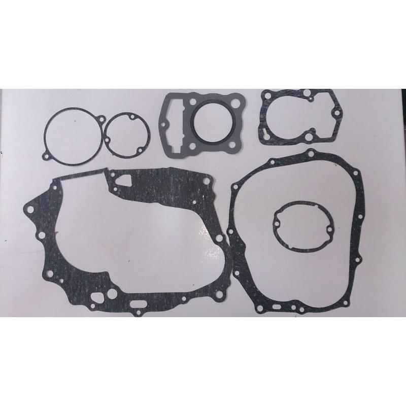 Engine gaskets Honda CB125 / CS125