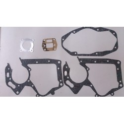 Engine gaskets Rieju RV50
