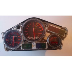 Panel of gauges Gilera KZ 125 MOTOPLAT