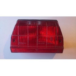 Complete tail light panel Gilera KZ 125