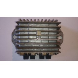 Regulator, rectifier Gilera KZ 125 Motoplat (4 pin)