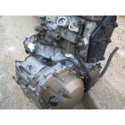 Motor Kawasaki ZX6R